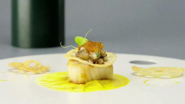 造作设计食堂 | 橄榄、蛋卷、布丁口味的设计,这里统统都有